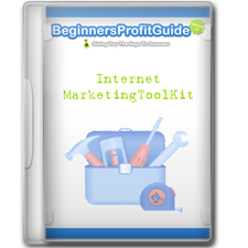 Internet Marketing Tool Kit